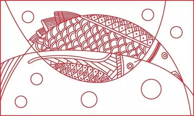 论摸鱼儿的走红